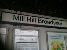 Mill Hill Broadway london