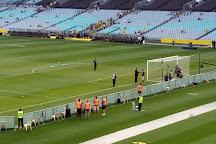 ANZ Stadium, Sydney, Australia