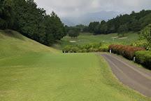 Numazu Golf Club, Numazu, Japan