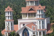 Thangassery Light House, Kollam, India