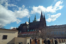 Mijn Praag Tours, Prague, Czech Republic