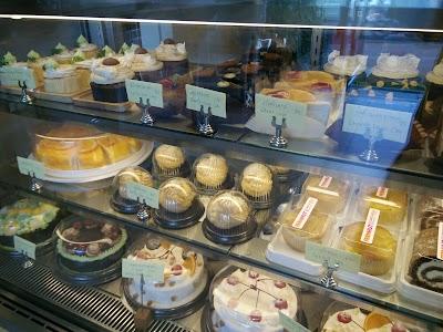 Fern Hut Bakery