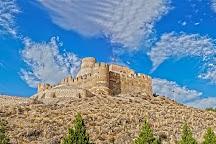 Castillo de Biar, Biar, Spain