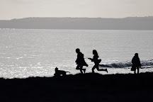 Gyllyngvase Beach, Falmouth, United Kingdom