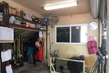 Pocna Dive Center, Isla Mujeres, Mexico