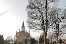 Snostorps Kyrka, Halmstad, Sweden