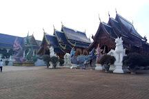Maetang Elephant Park, Chiang Mai, Thailand