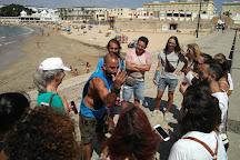 Free Tour Cadiz Lalunares, Cadiz, Spain