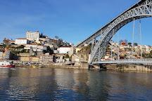 Rota do Douro, Porto, Portugal