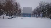 Башкирский государственный педагогический университет им. М. Акмуллы, Верхнеторговая площадь на фото Уфы