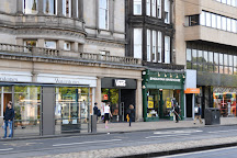 Waterstones Booksellers, Ltd, Edinburgh, United Kingdom