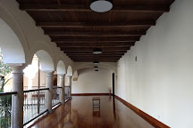 Museo Colonial, Bogota, Colombia