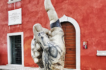 Museo della Satira e della Caricatura, Forte Dei Marmi, Italy