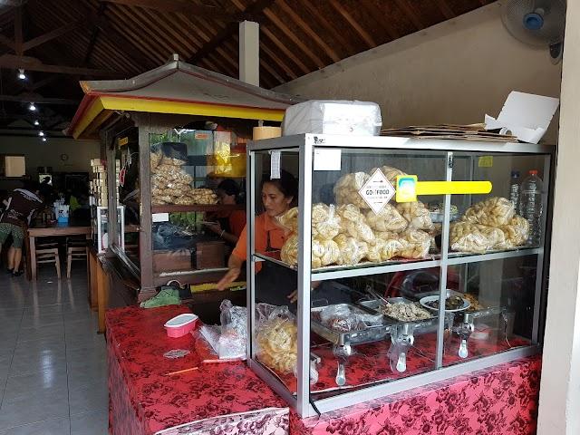 Warung Bali Pak Made