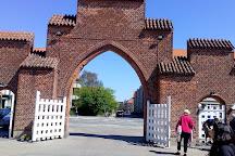 Bispebjerg Cemetery, Copenhagen, Denmark