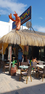 Waikkiki Bar