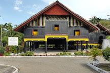 Rumoh Cut Nyak Dhin, Banda Aceh, Indonesia
