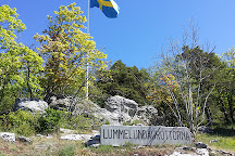 Lummelundagrottan, Visby, Sweden