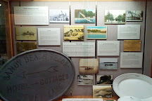 Dowagiac Area History Museum, Dowagiac, United States