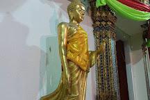 Wat Don Wai, Sam Phran, Thailand