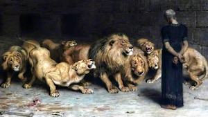 The Lions' Den, Attorneys at Law