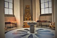 Dom St. Blasien, Sankt Blasien, Germany