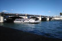 Showcase, Paris, France