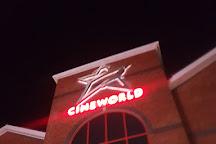 Cineworld Llandudno, Llandudno Junction, United Kingdom