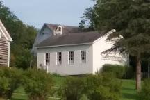Fort Winnebago Surgeons Quarters Historic Site, Portage, United States