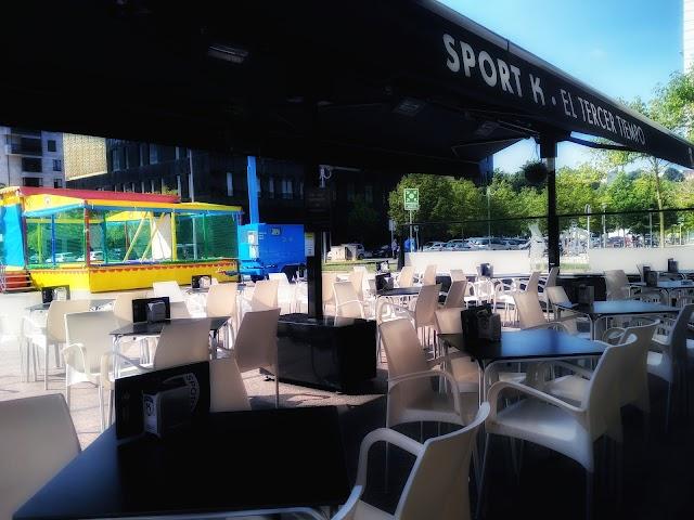 Sports Café San Sebastian