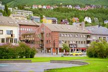 Narvik museum, Narvik, Norway