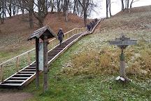 Dubingiai Castle, Dubingiai, Lithuania
