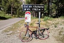 Col de l'Echelle, Nevache, France