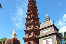 Chua Tran Quoc, Hanoi, Vietnam
