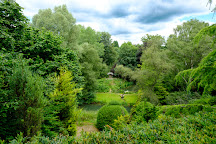 Abbey House Gardens, Malmesbury, United Kingdom