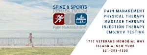 Spine and Sports Rehabilitation Pain Management