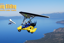 Hang Gliding Tahoe, Carson City, United States