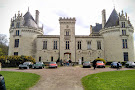 Chateau de Breze