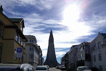 Magmadive, Reykjavik, Iceland