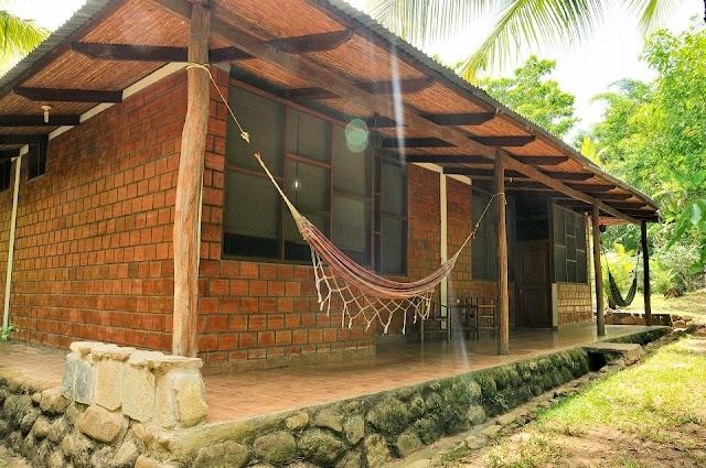 Los Huingos Lodge