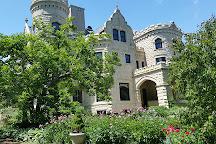 The Durham Museum, Omaha, United States