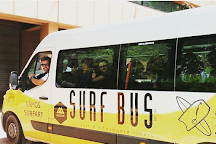 Surf Bus, Lisbon, Portugal