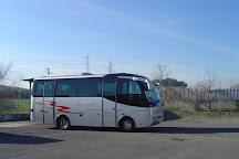 Grassini Bus, Rome, Italy