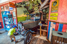 The Oldest Store Museum, St. Augustine, United States