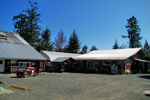 Mooberry Winery, Parksville, Canada