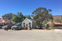 Heritage Blinman Mine, Blinman, Australia