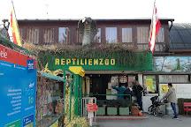Reptilienzoo Happ, Klagenfurt, Austria