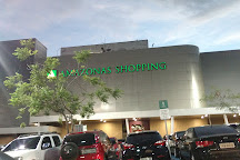 Amazonas Shopping, Manaus, Brazil
