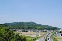 Tenpaizan, Chikushino, Japan