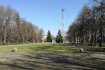 Belarusian State Circus, Minsk, Belarus